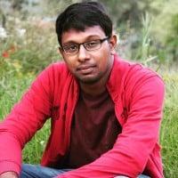 Pradeep Kumar Slashsquare